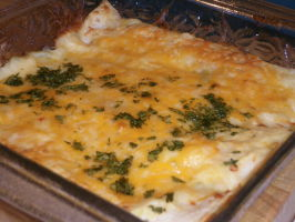 Breakfast Enchiladas. Photo by Bonnie G #2