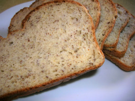 Gluten-Free Flax Bread. Photo by Laurie150