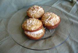 Universal Muffins Mix. Photo by Annie H