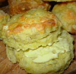 Wallace and Gromit Cheese Scones for Serious Cheese Lovers!. Photo by French Tart