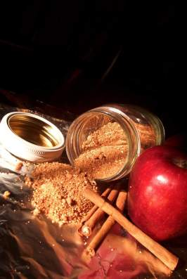 Old English Spiced and Fruited Sugar for Apple Pies Etc!. Photo by MsSally