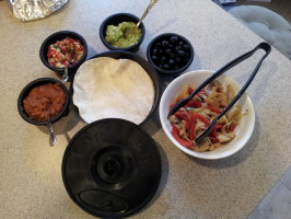 Real Fajitas (A Dissertation on Fajitas). Photo by Oliver1010