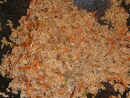 Basic Fried Rice - With Variations. Photo by BLUE ROSE