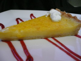 Magnolia Grill's Favorite Lemon Tart. Photo by cookiedog