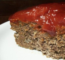 Oh Meatballs!, Oh Meatloaf!. Photo by 2Bleu