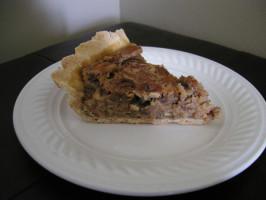 Bette Hagman's Four Flour Pastry (Gluten Free Pie Crust). Photo by Emily Elizabeth