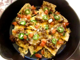 TSR Version of Chi-Chi's Beef Nachos Grande by Todd Wilbur. Photo by gailanng