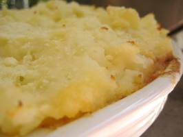 Traditional Irish Shepherd's Pie. Photo by gailanng
