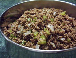 All Purpose Ground Meat Mix. Photo by * Pamela *