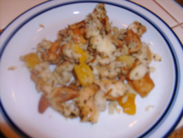 Apricot Almond Stuffing. Photo by NorthwestGal