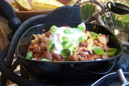 Sexy, Spicy Chili for the Gourmet Cowgirl - Wstrn North Carolina. Photo by NcMysteryShopper