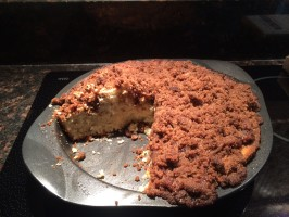 Old Bisquick Streusel Coffee Cake Recipe Recipe Food Com
