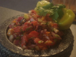 Mayan Salsa Habanera. Photo by Muffin Goddess
