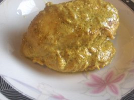 Jamaican Chicken Curry. Photo by daisygrl64