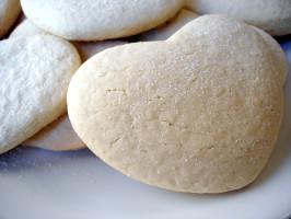 Granny's Sugar Cookies. Photo by Meshka