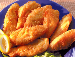 Long John Silver's Battered Fish (Copycat). Photo by The Spice Guru