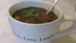 7 Day Diet Fat Burning Cabbage Soup. Photo by Rita~