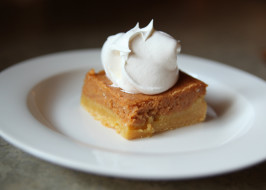 Pumpkin Gooey Butter Cake  (Paula Deen). Photo by Chef #826303