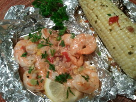 Back Porch Bayou Shrimp & Corn #RSC. Photo by cuticooper_9181577