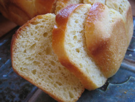 Brioche. Photo by Heather U.