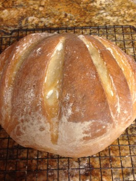 """Old Reliable"" French Bread (for Kitchen Aid Mixers). Photo by Chef #784763"