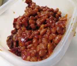 Killer Baked Beans.... Photo by Bonnie G #2