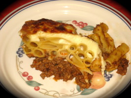 Kittencal's Greek Pastitsio. Photo by FrenchBunny