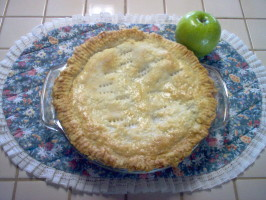 Apple Filling for Pies. Photo by Dorel