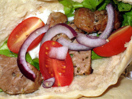 Souvlaki. Photo by -Sylvie-