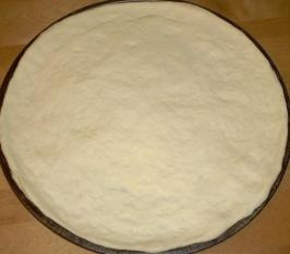 Emeril Lagasse's Perfect Pizza Dough. Photo by *Pixie*