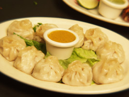 Nepali Momo (Nepalese Meat Dumplings). Photo by The Tallest Taste