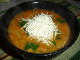 Lentil Soup for People Who Thought They Hated Lentils! - Meat Op. Photo by tamalita62