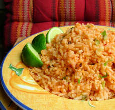 Check Out Our Top Long-Grain Rice Recipe