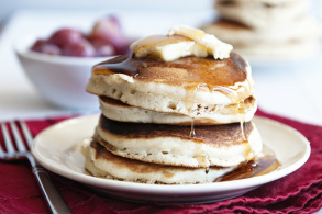 Check Out Our Top Pancakes and Waffles Recipe