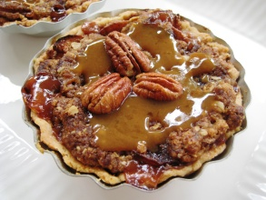 Check Out Our Top Pies and Tarts Recipe
