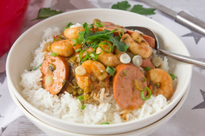 Check Out Our Top Gumbo Recipe