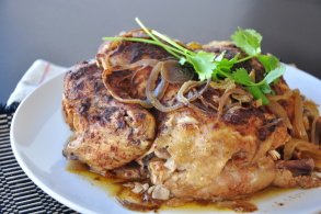 Check Out Our Top Whole Chicken Recipe