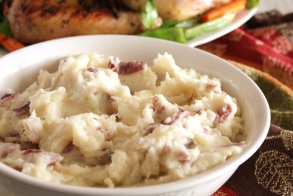 Check Out Our Top Mashed Potatoes Recipe