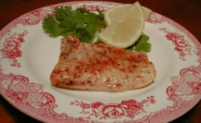 Check Out Our Top Orange Roughy Recipe