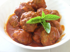 Check Out Our Top Meatballs Recipe