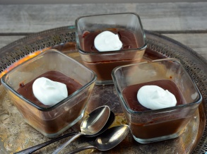 Check Out Our Top Puddings and Mousses Recipe