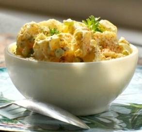 Richmond Potato Salad