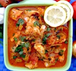 Easy Fish Dinner Recipes Food Com