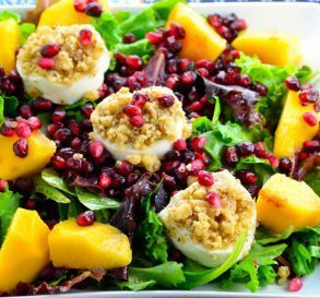 22 Best Thanksgiving Salad Recipes