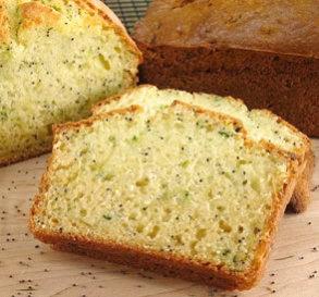 Lemony Bread