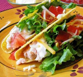 Summertime Tacos