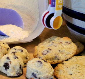 #7 - One Dough, Many Cookies