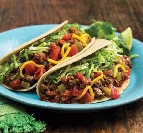 August 2: Rockin' Tacos