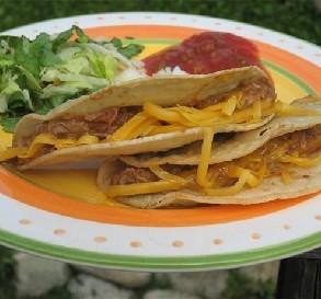Apr. 29:  Slow-Cooker Pork Tacos