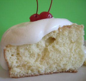 May 3:  Easy Tres Leches Cake